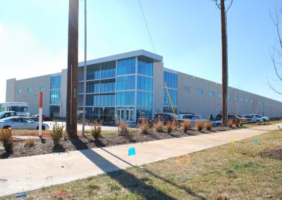 Crossmar Warehouse